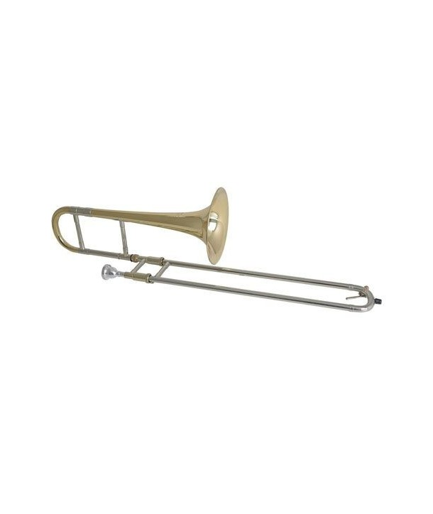 TROMBON ALTO BACH AT501 LACADO