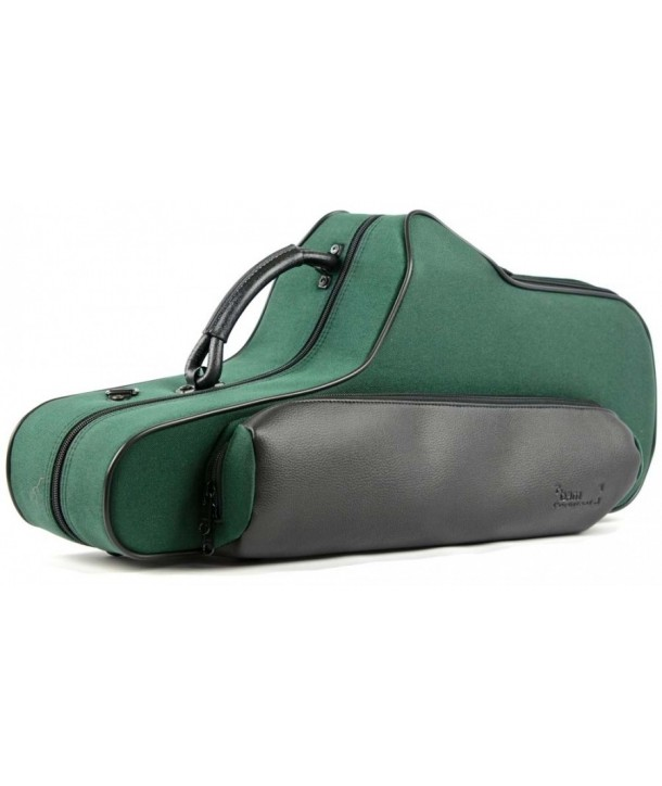 Estuche Saxo Alto Bam Classic 3001SF Verde