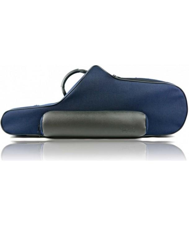Estuche Saxofon Tenor Bam Classic 3002SM Azul