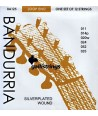 """Juego de Cuerdas Bandurria """"Galli"""""""