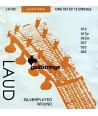 """Juego de Cuerdas Laúd """"Galli"""""""