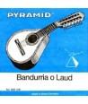 """Juego de Cuerdas Laúd """"Pyramid"""""""