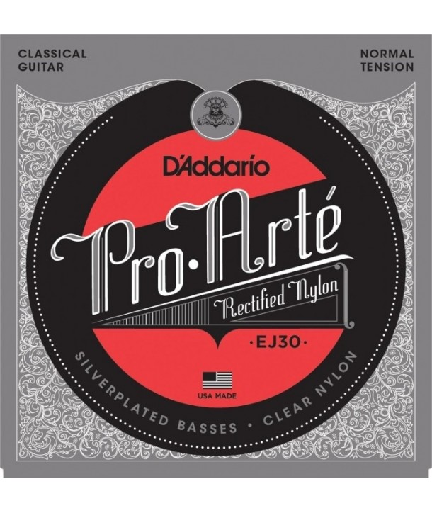 Set D'addario EJ30 Tension Normal