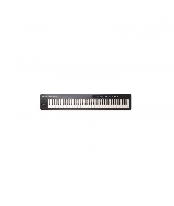 M-Audio Keystation 88Ii - Teclado Midi 88 Teclas