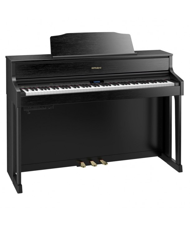 Piano Digital Roland HP-605CB