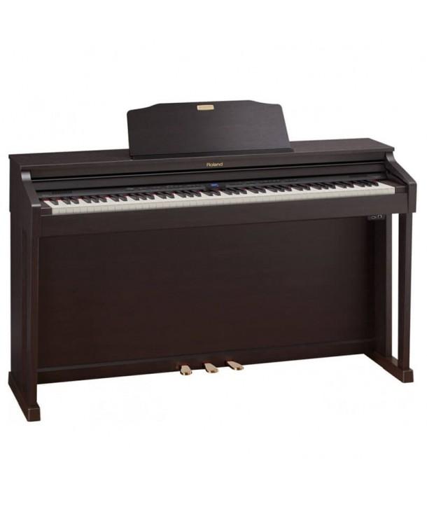 PIANO DIGITAL Roland Hp504 Rw
