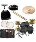 Accesorios Percusión Banda/Calle