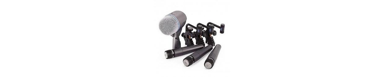 Packs de Micrófonos