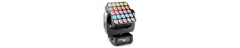 Matrices LED