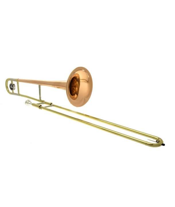 Trombón Tenor Sib/Fa John Packer JP131R