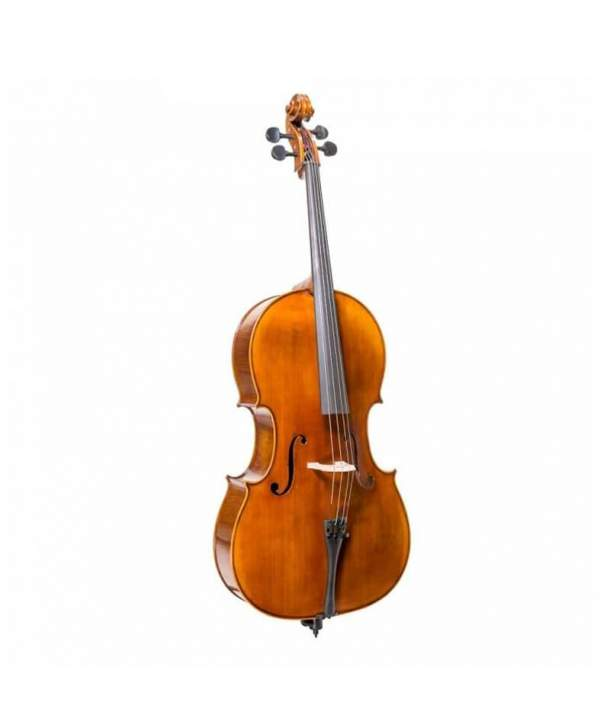 Cello Scott Cao Andante Antiqued 3/4