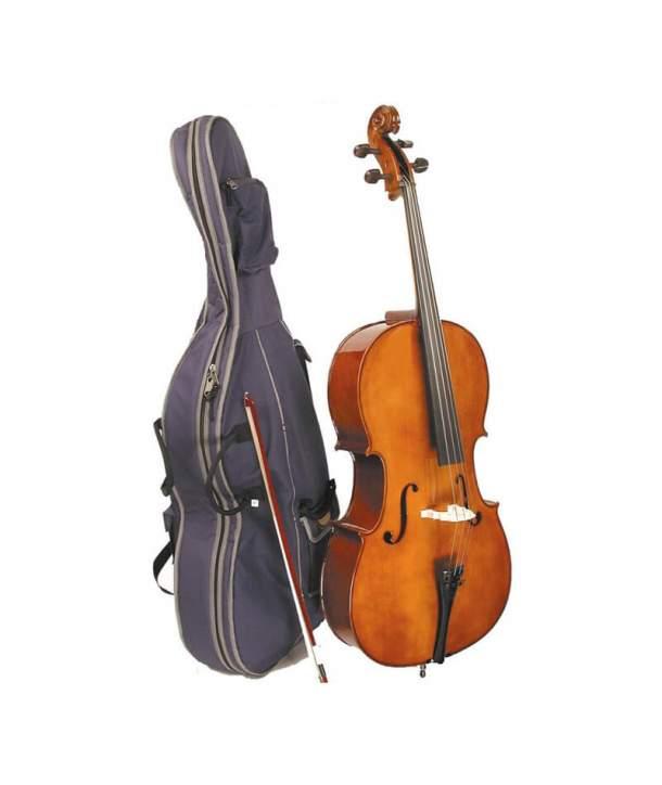 Cello Kreutzer School I EB 4/4