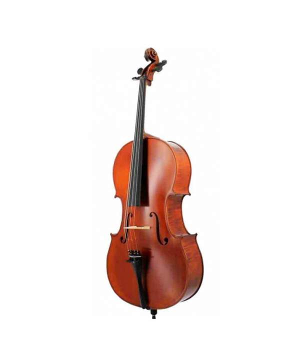 Cello Gliga Gama II Antiqued 4/4