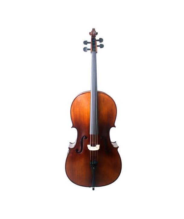 Cello Stentor Student II SH 1/4