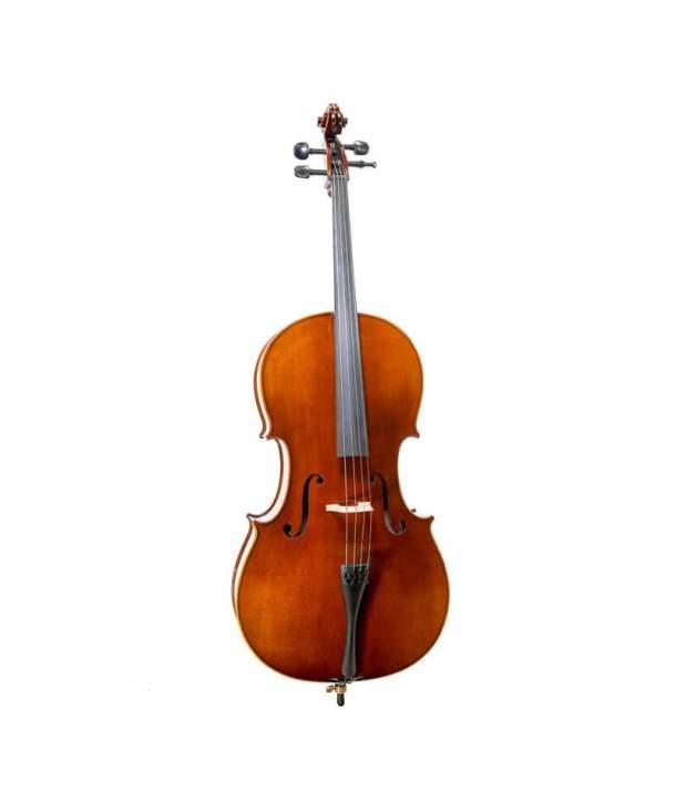 Cello F. Müller Concertino 3/4