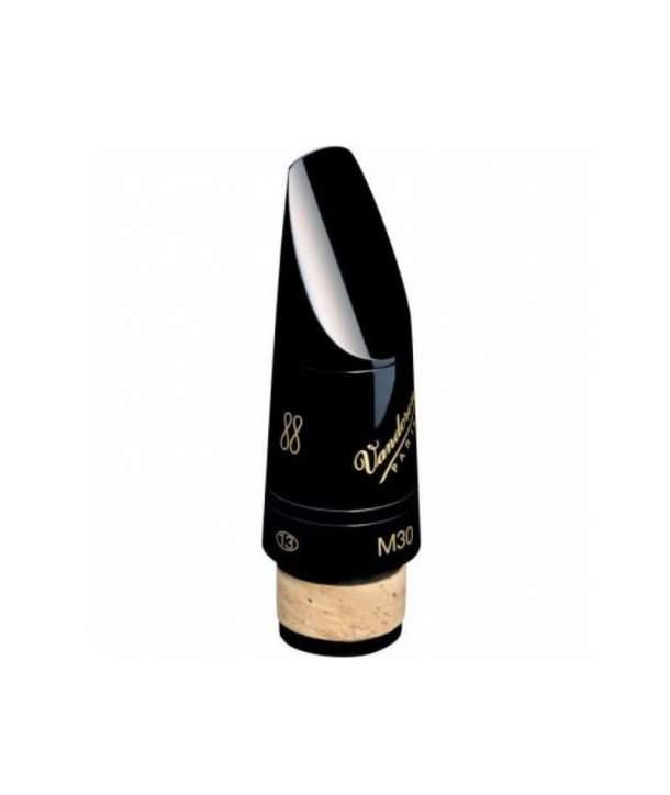 Boquilla Clarinete Sib/LA Vandoren M30 Lira