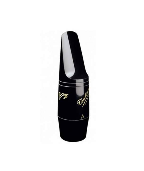 Boquilla Saxofón Alto Vandoren V5 A25