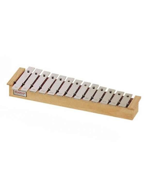 Carrillón Soprano Do a La Diatónico Honsuy 49040