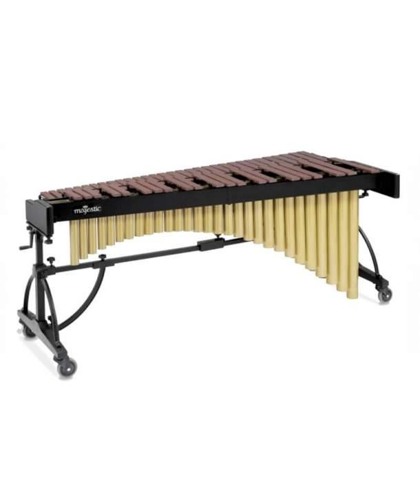 Marimba Majestic M6543P 4 1/3 Octavas