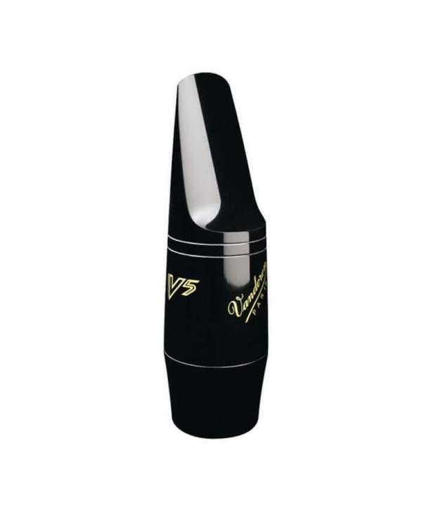 Boquilla Saxofón Soprano Vandoren V5 S15 Tradicional
