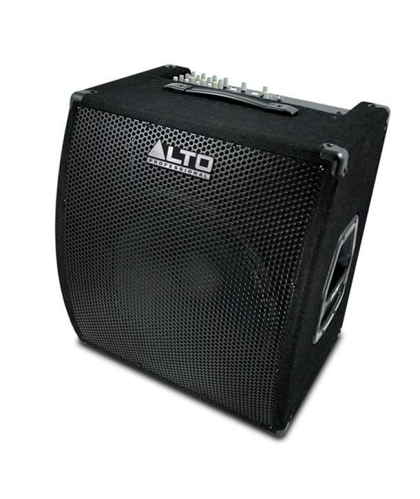 Amplificador de Instrumento/PA Alto KICK15 400W