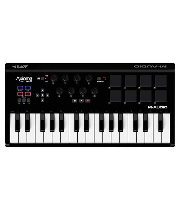 TECLADO MIDI 32 TECLAS M-AUDIO AXIOM AIR MINI 32