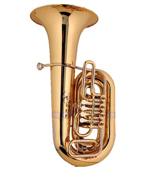 Tuba en Do GARA GCB81-4