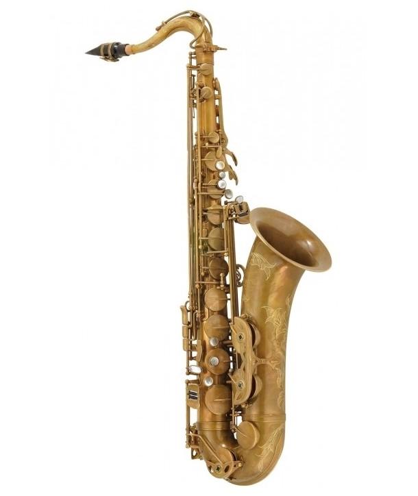 Saxofon Tenor P.Mauriat PMXT-66R UL Sin Lacado