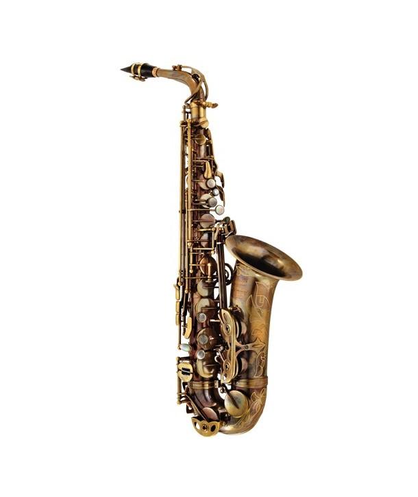 Saxofon Alto P.Mauriat System-76 UL- 2nd. Edition