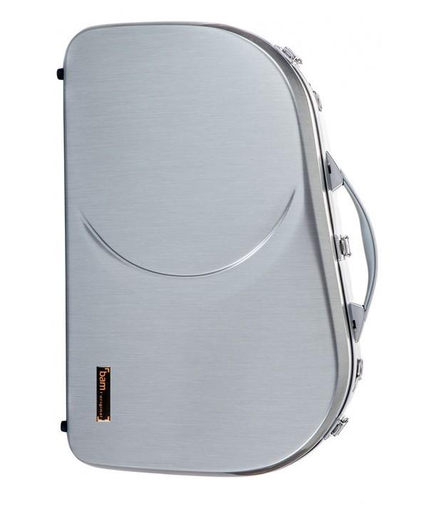 Estuche Trompa Bam La Defense DEF6001XLA Aluminio