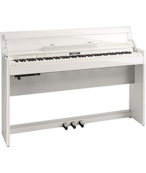 Piano digital Roland Dp603 Pw
