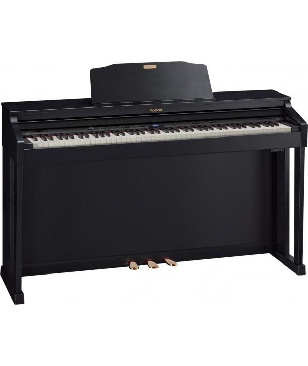 Piano digital Roland Hp504 Cb