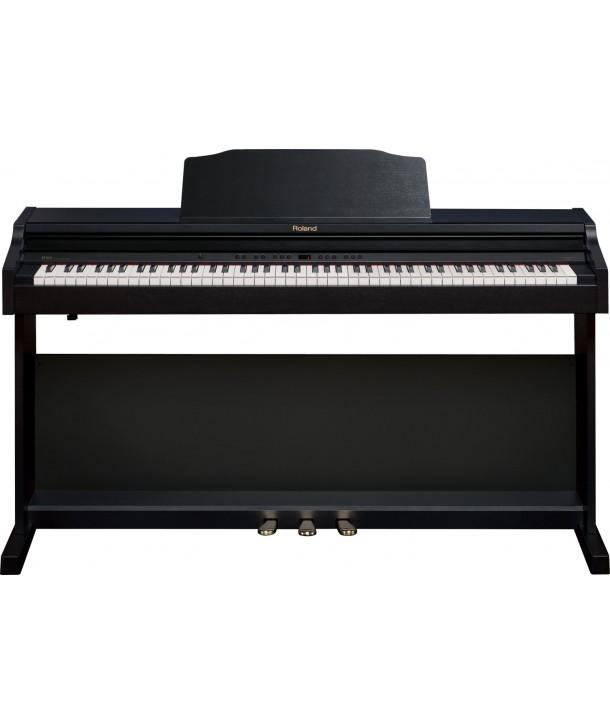 Piano digital Roland RP-401RRW