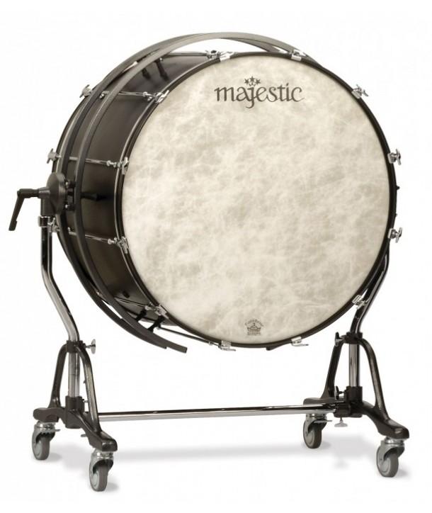 Bombo Concierto Majestic Mcb4022