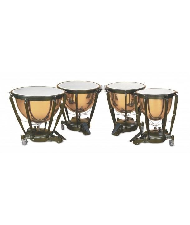 Timbal Concierto Majestic Mp2900 Symphonic Cobre 29'