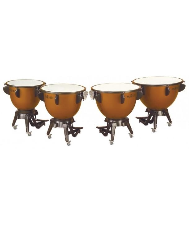 "Timbal Majestic Serie Harmonic MTK2300 23"" Cobre"