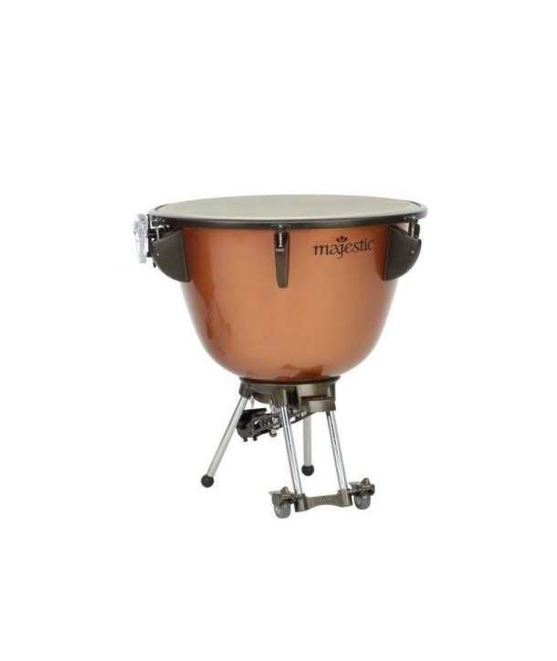 "Timbal Majestic Serie Concert COC2300 23"" Cobre"
