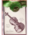 Strad Pad Large - Protector Barbada Violín/Viola