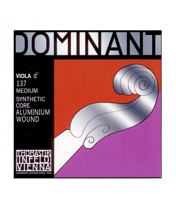 Cuerda Viola Thomastik Dominant D1 137