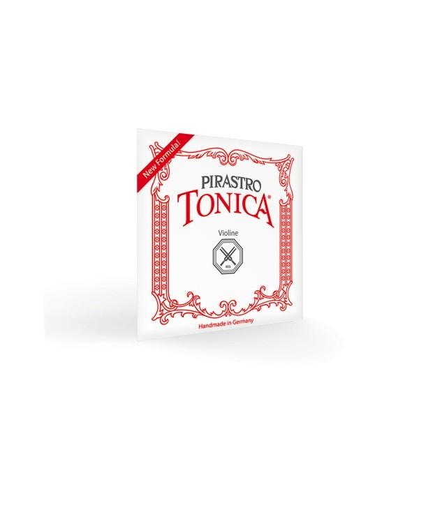 Cuerda Violin Pirastro Tonica 4122