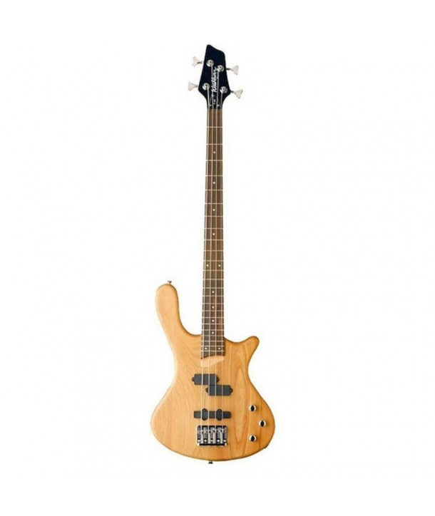 Bajo Washburn T-14 Natural