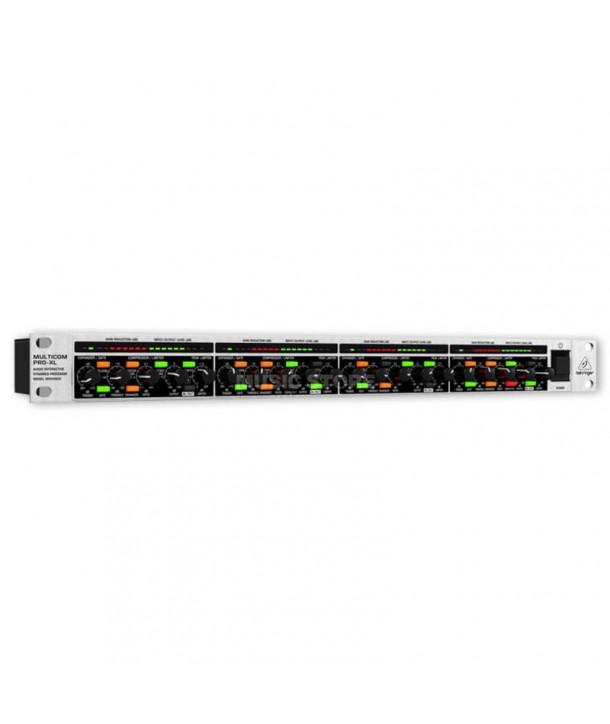 Behringer Multicom Pro-XL MDX 4600