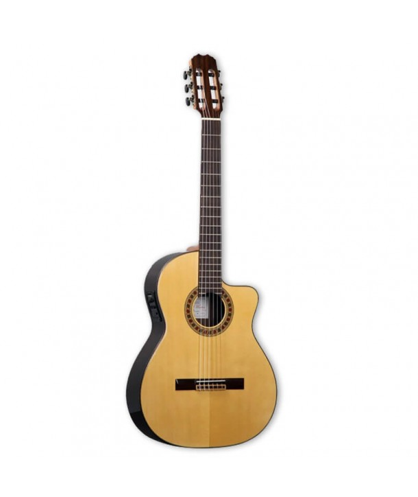 Guitarra Rafael Martin GRM PS EQ