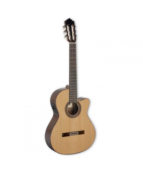 Paco Castillo 222 Ce - Guitarra Clásica Electrificada