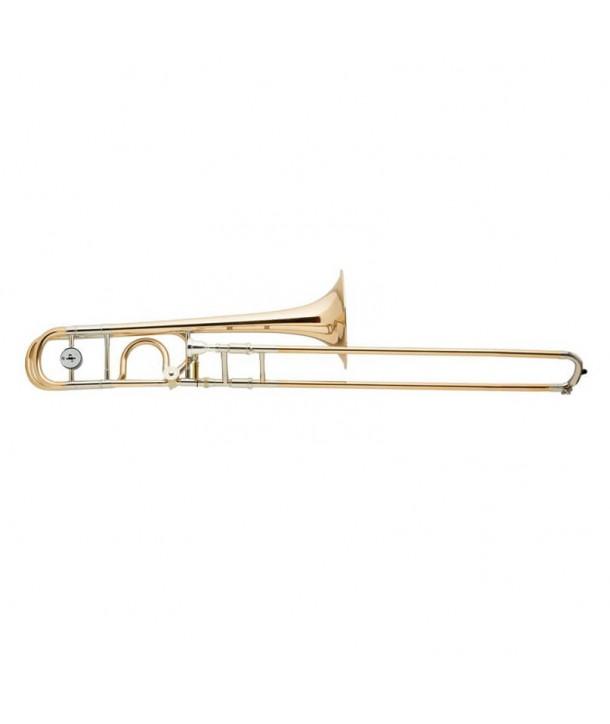 Trombón Tenor JOHN PACKER JP332O RATH Sib/Fa