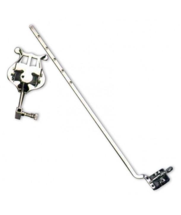 Atril Trombón Obrac 61217N 22mm