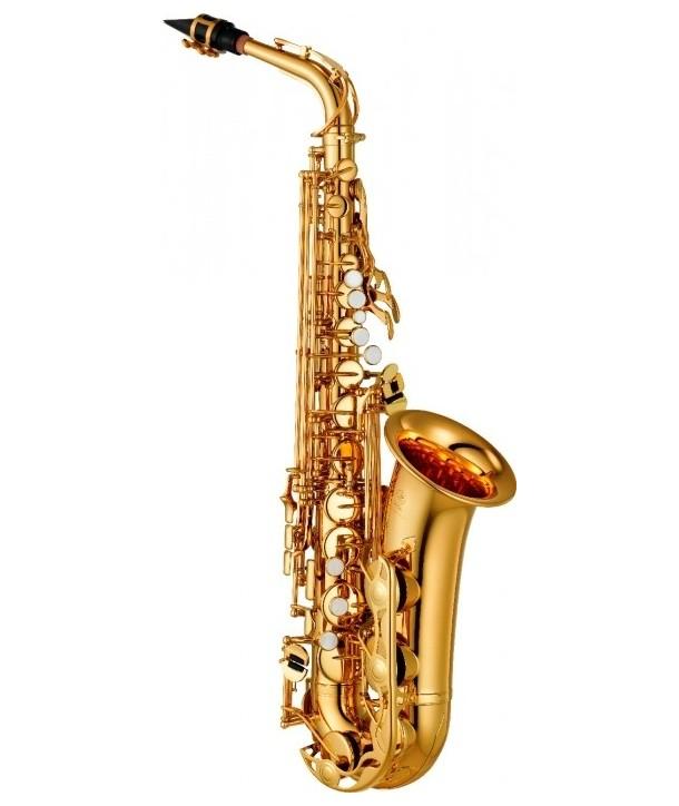 Saxofón Alto Yamaha YAS-280