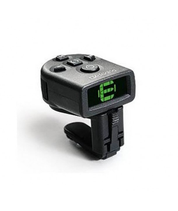 Afinador Planet Waves Ns Micro Headstock Tuner Pw-Ct-12 Pinza