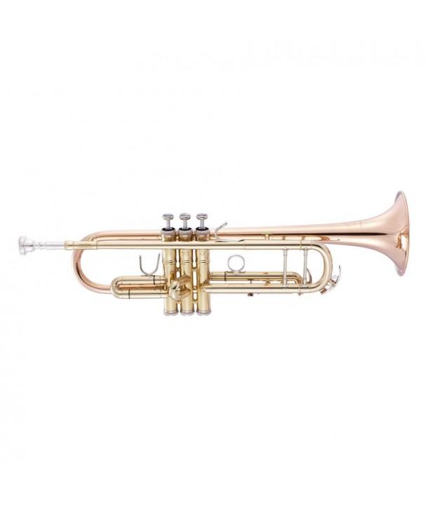 Trompeta Sib John Packer JP151