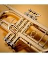 Trompeta Sib John Packer JP351SW HW